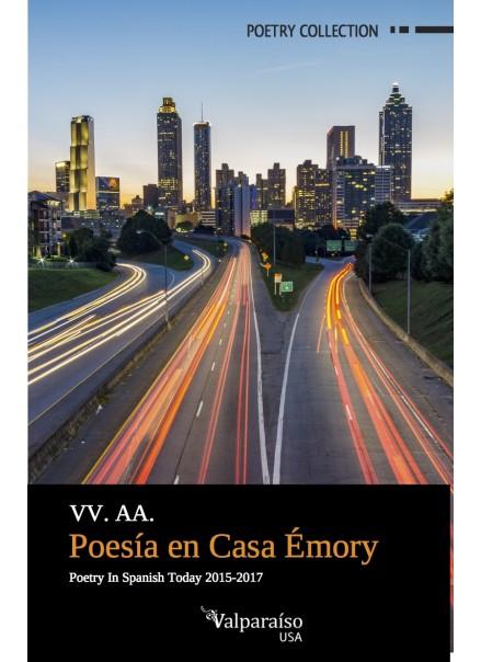 9. Poesía en Casa Émory