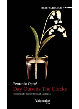 12. Day outwits the clocks