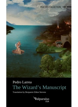 17. The Wizard's Manuscript