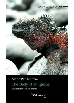 44. The Belly of an Iguana