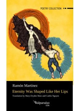 40. Eternity Was Shaped Like Her Lips